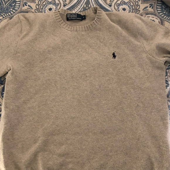 Polo by Ralph Lauren Other - Polo Ralph Lauren | Sweater | Grey